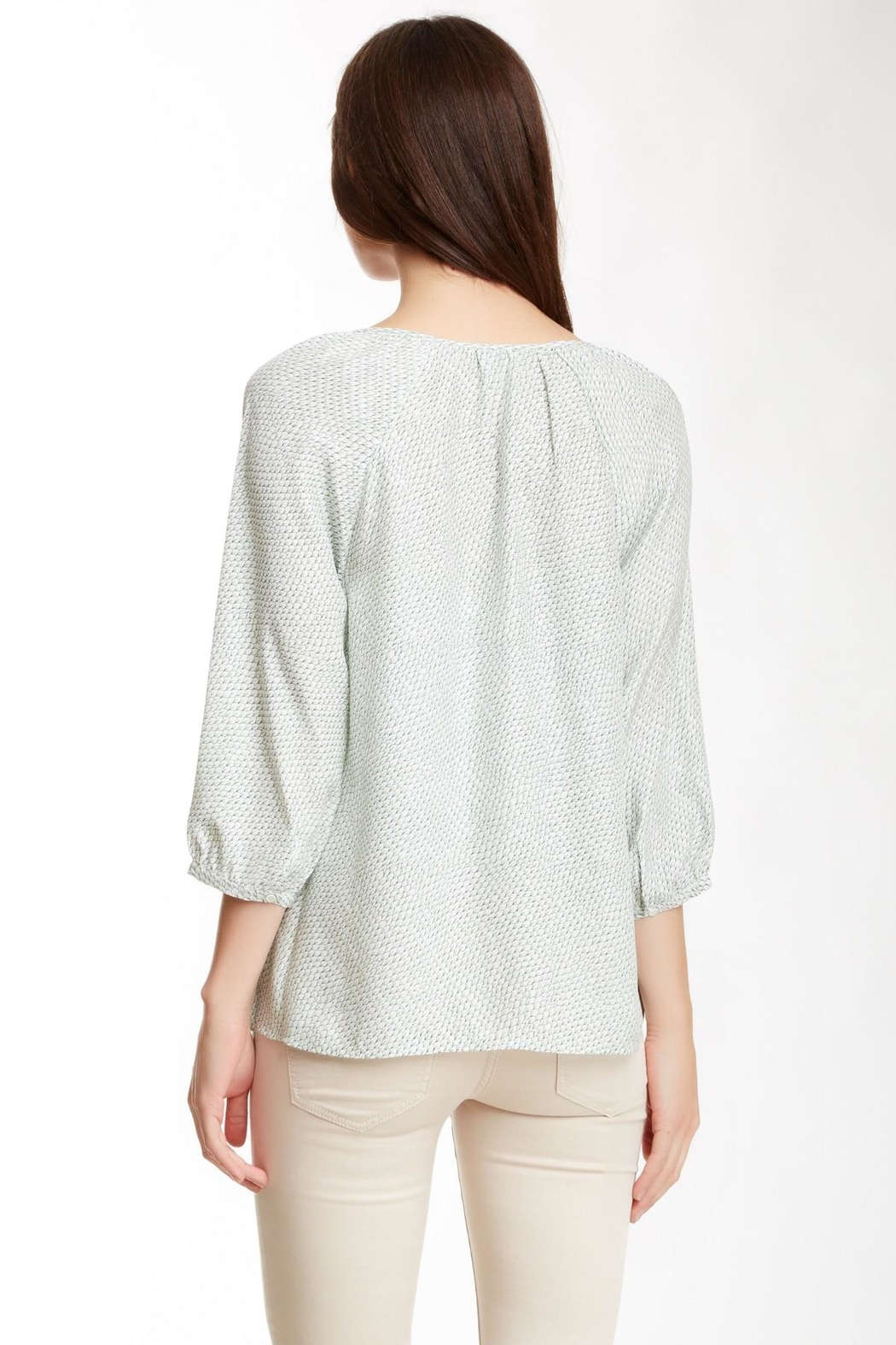 Joie Coralee Blouse - Front Full Image