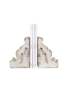 The Birds Nest CORBEL BOOKENDS S/2 - Product List Image