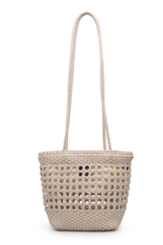 Urban Expressions Cordoba Tote Bag - Front cropped