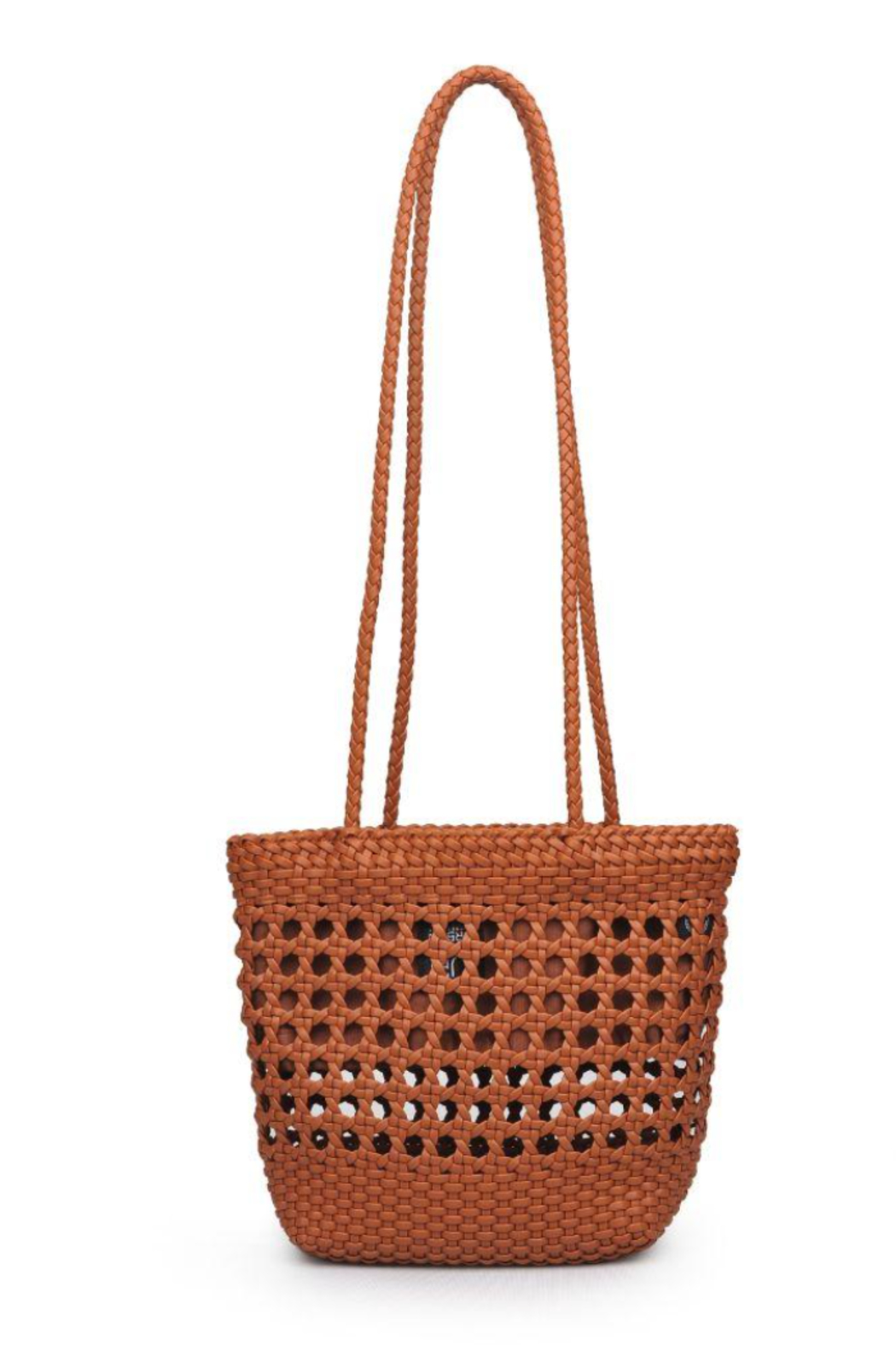 Urban Expressions Cordoba Tote Bag - Front Cropped Image