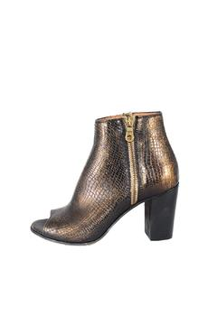 Shoptiques Product: Beso Metallic Bootie