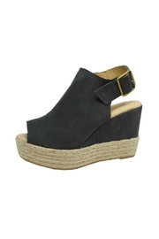 Cordani Elisse Wedge - Front cropped