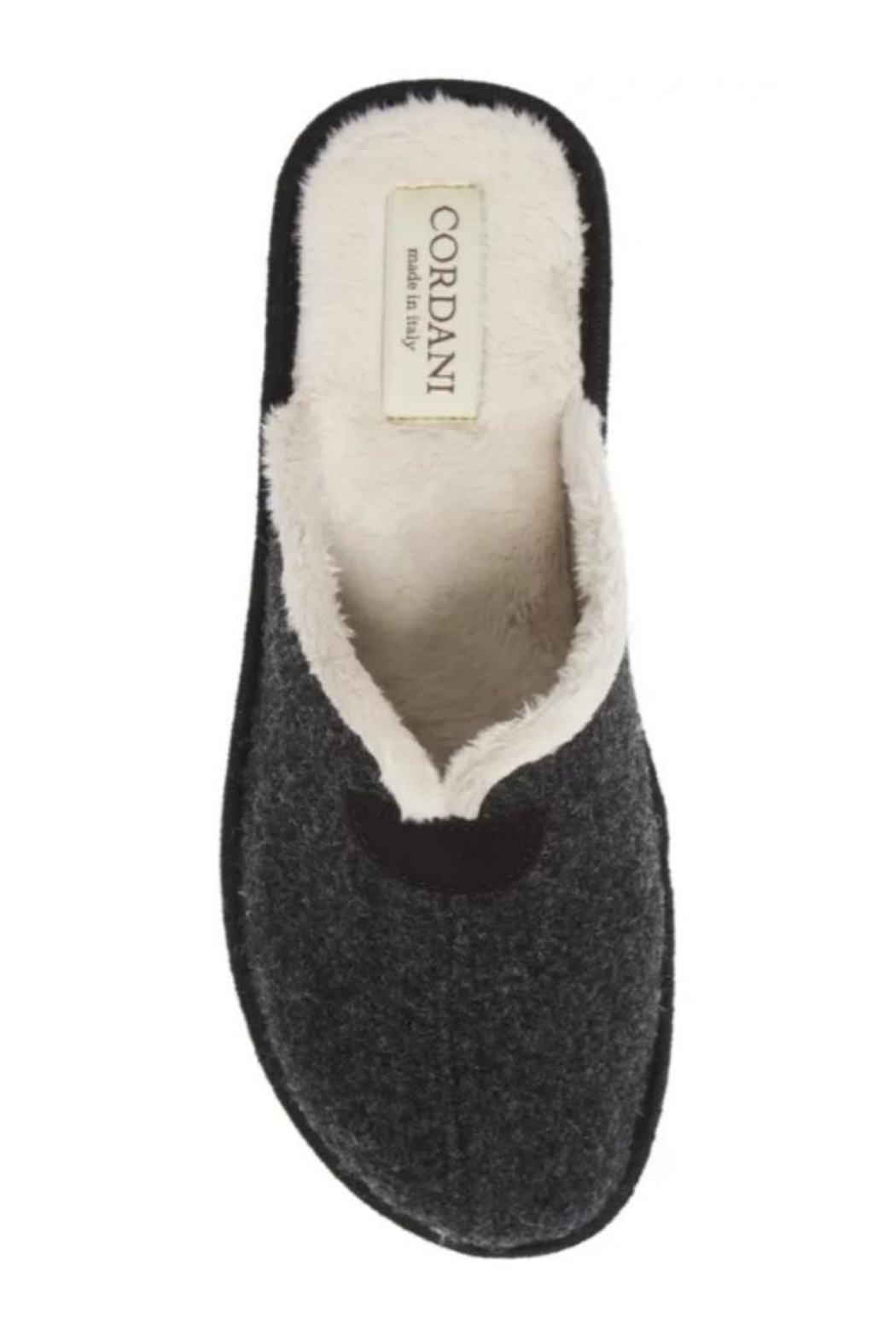 Cordani Maddie Slippers - Side Cropped Image