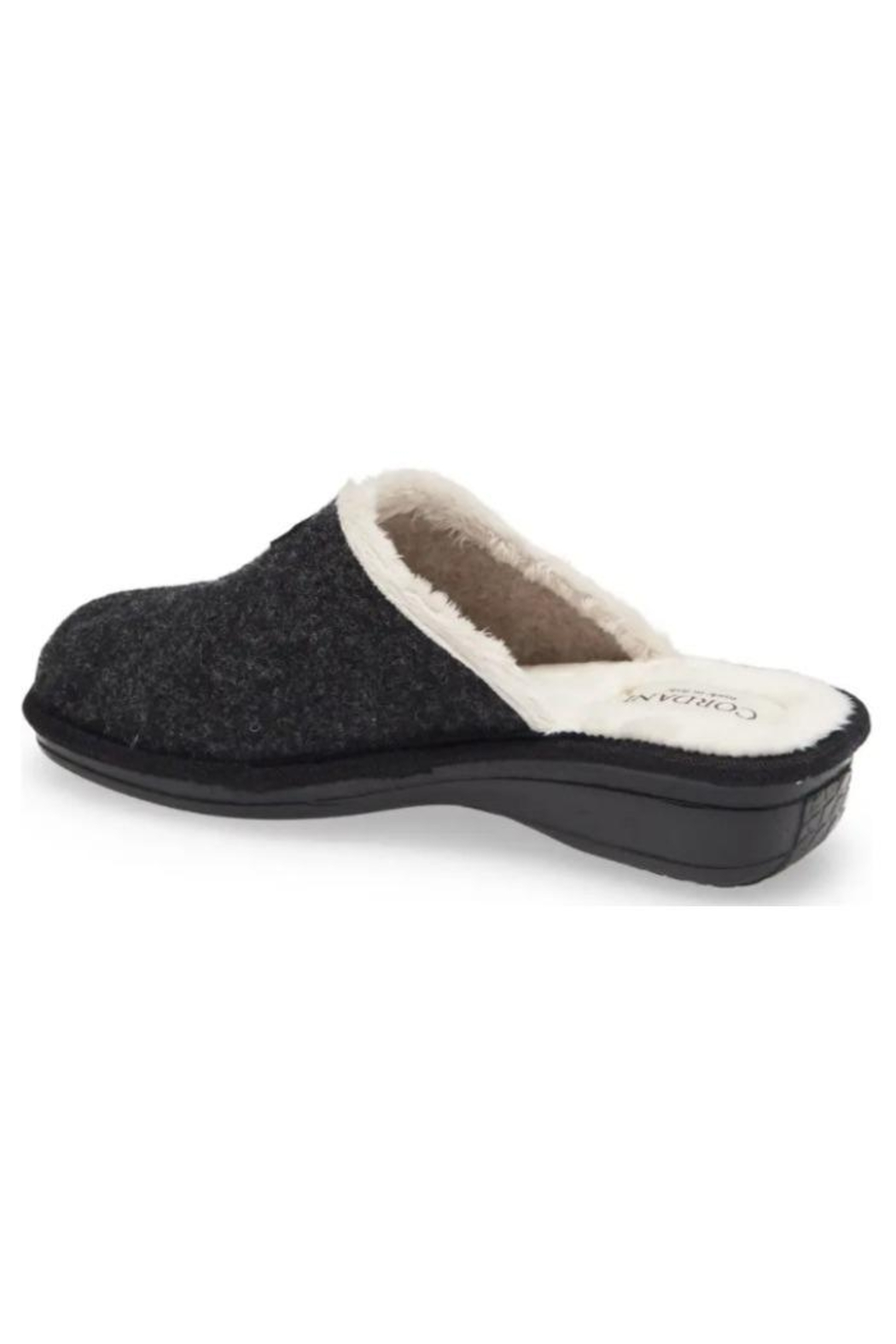 Cordani Maddie Slippers - Front Full Image