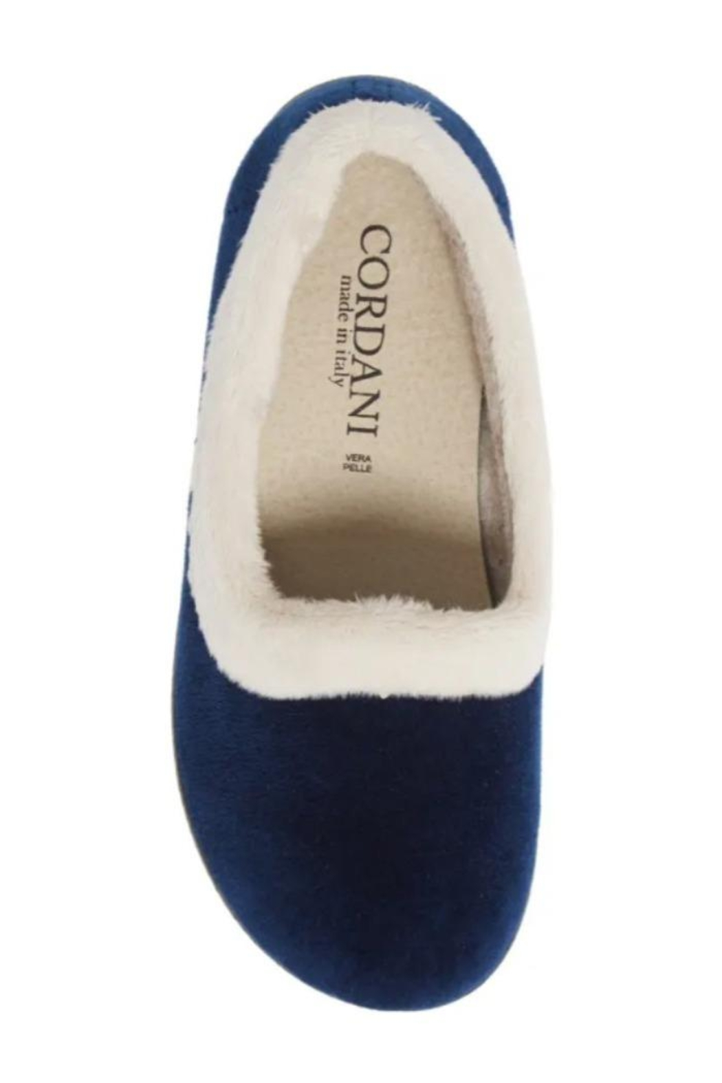 Cordani Meena Slippers - Side Cropped Image