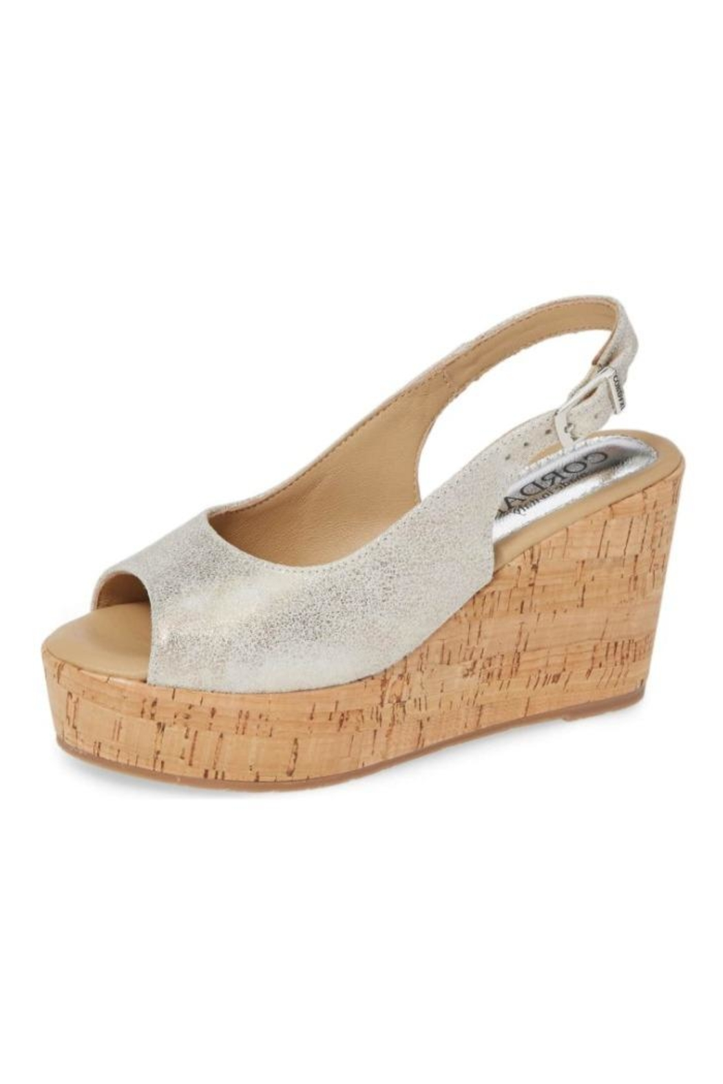 Cordani Janie Sandals - Front Cropped Image