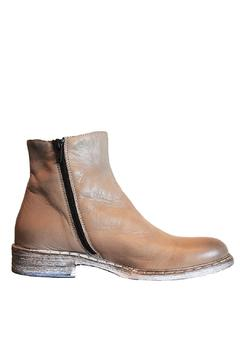 Shoptiques Product: Leather Heel Boot