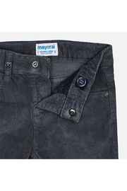 Mayoral Corduroy Pants - Side cropped