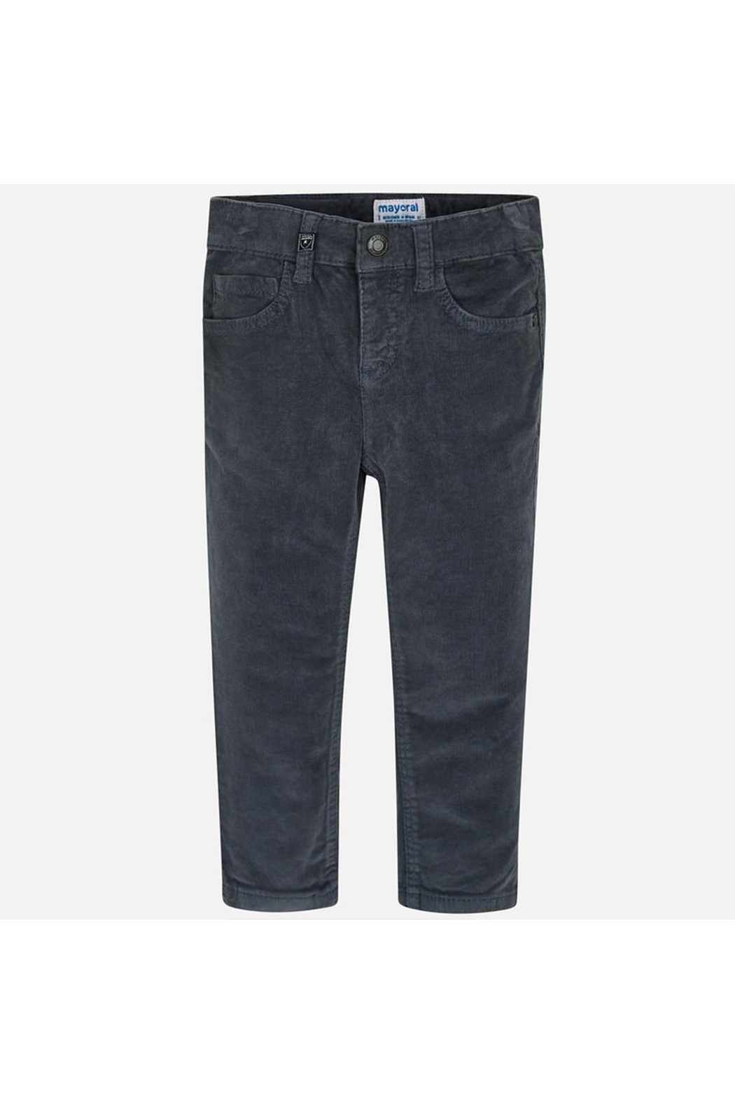 Mayoral Corduroy Pants - Main Image