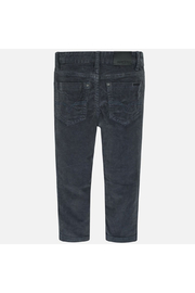 Mayoral Corduroy Pants - Front full body
