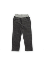 Egg  by Susan Lazar Corduroy Perfect Pant - Front cropped
