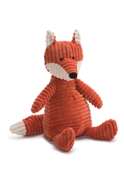 Jellycat Cordy Roy Fox Medium - Product Mini Image