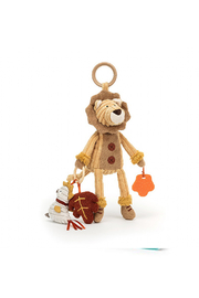 Jellycat  Cordy Roy Lion Activity Toy - Product Mini Image