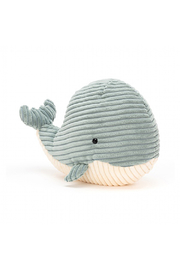 Jellycat Cordy Roy Whale Medium - Front cropped