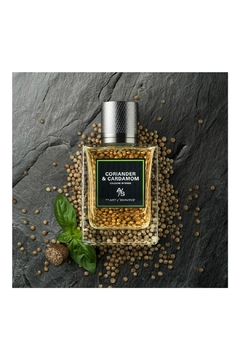 ART OF SHAVING Coriander&Cardamom Cologne - Alternate List Image