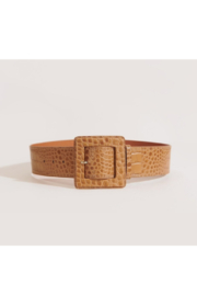 Veronica Beard Corin Belt - Product Mini Image