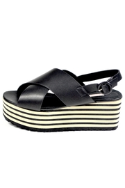 Corina Platform Sandals - Product Mini Image