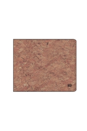 Ten Tree Cork Baron Bi-fold Wallet - Product Mini Image