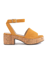 Seychelles Cork Calming Influence Sandal - Product Mini Image