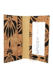 Spicer bags Cork Id Wallet - Product Mini Image