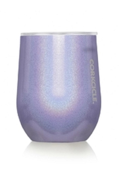 Shoptiques Product: 12 Oz Stemless Corkcicle