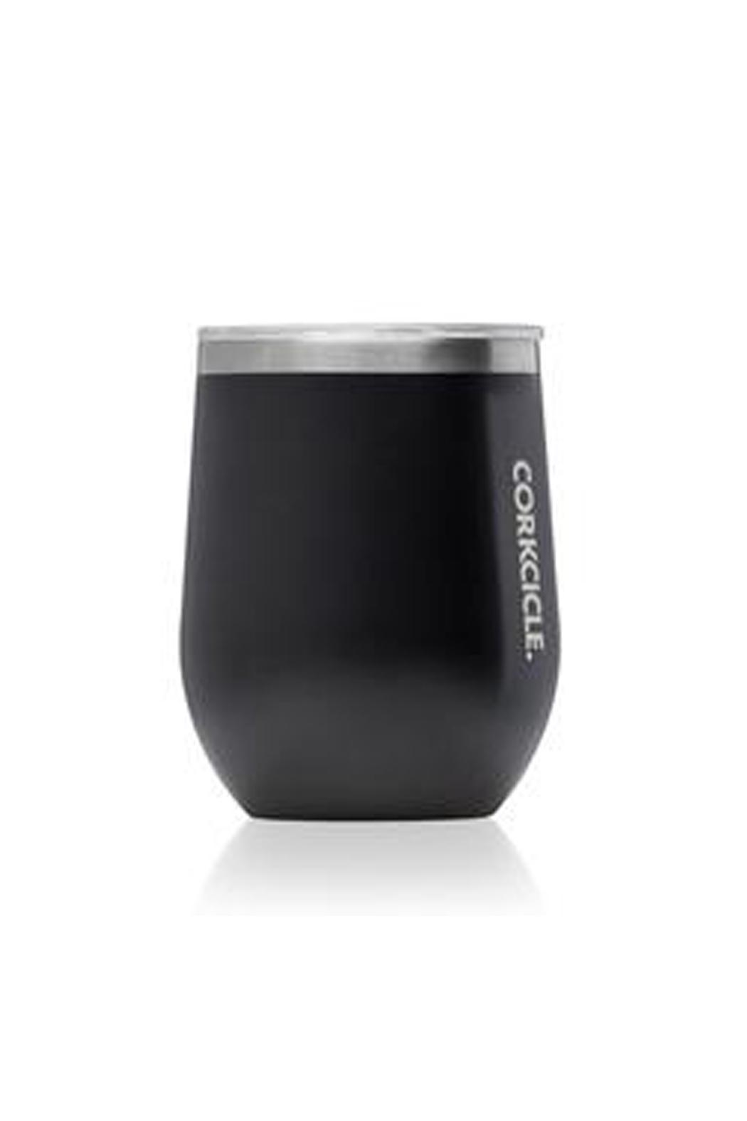 Corkcicle Stemless Wine Glass - Front Cropped Image