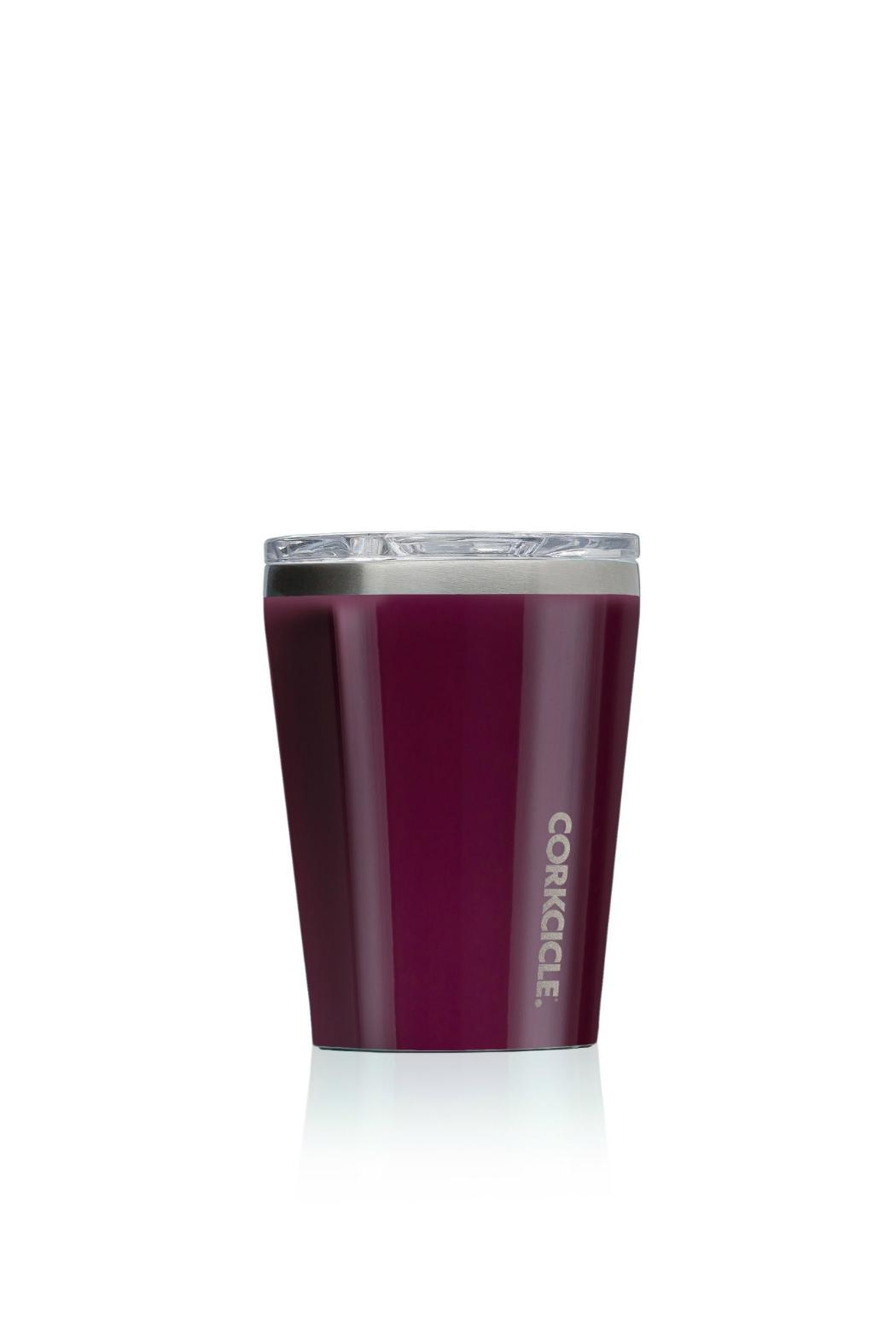 Corkcicle 12oz. Tumbler - Front Cropped Image