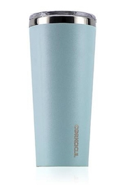 Corkcicle Seafoam Tumbler - Front cropped