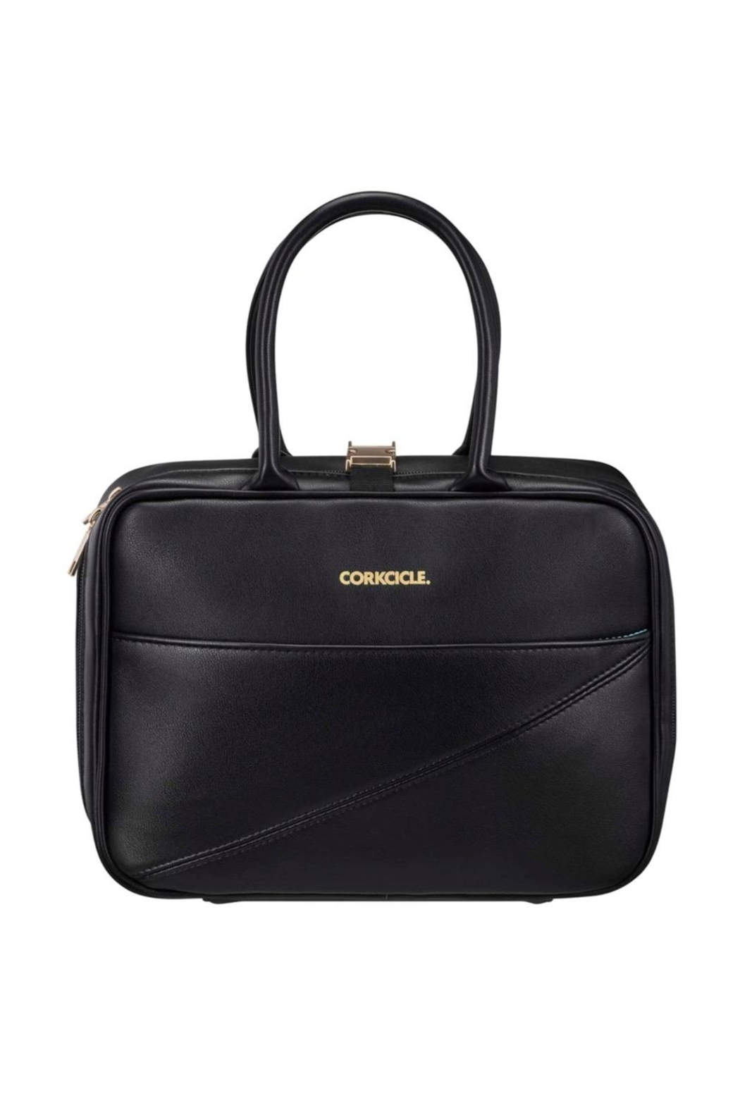 Corkcicle Baldwin Boxer Lunchtote - Front Cropped Image