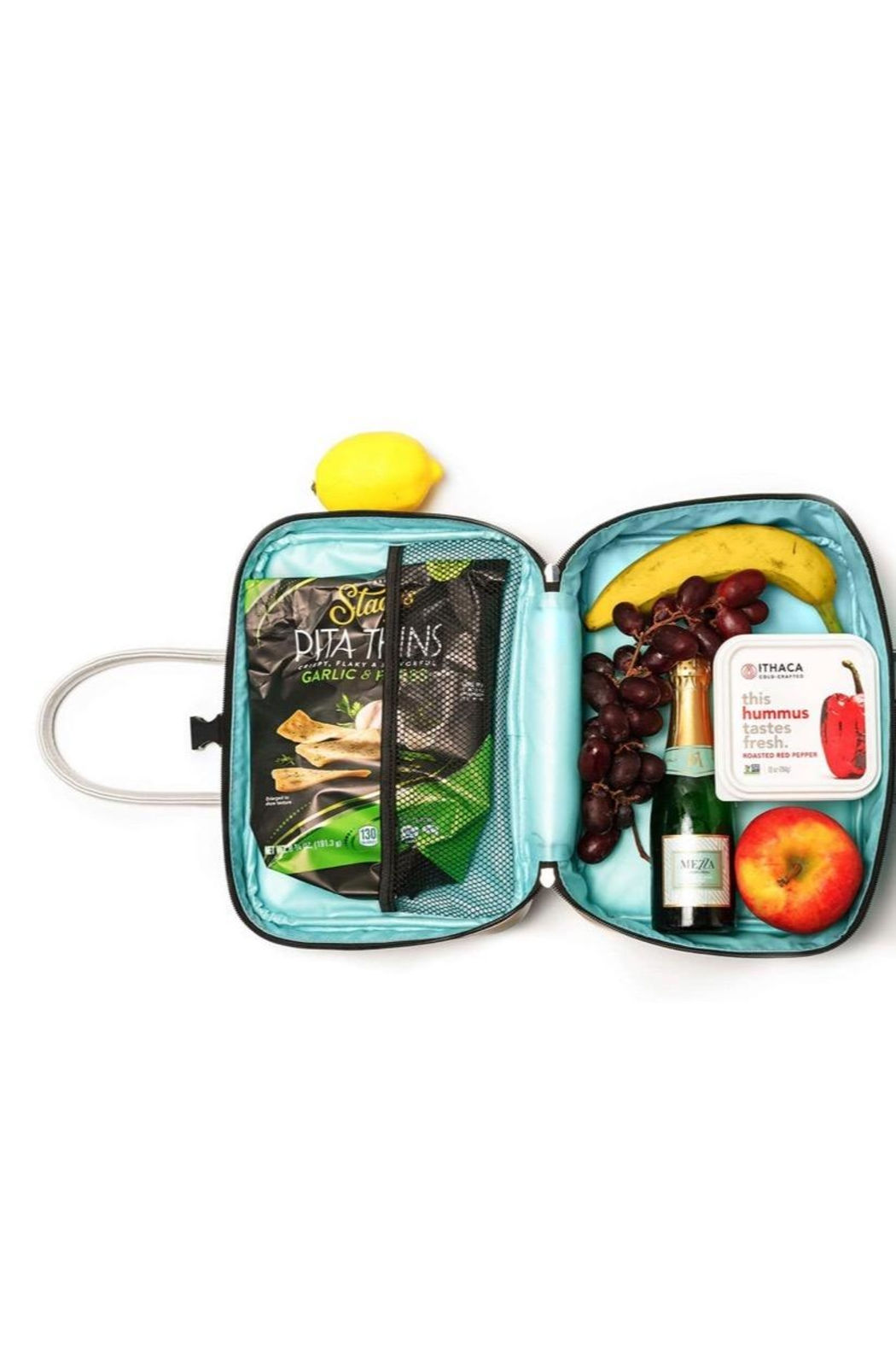 Corkcicle Baldwin Boxer Lunchtote - Front Full Image