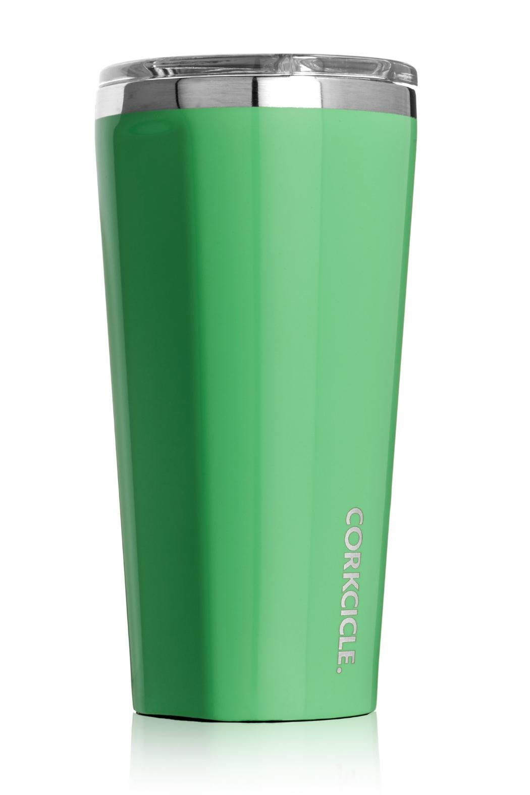 Corkcicle 16 Ounce Cute Tumbler - Main Image