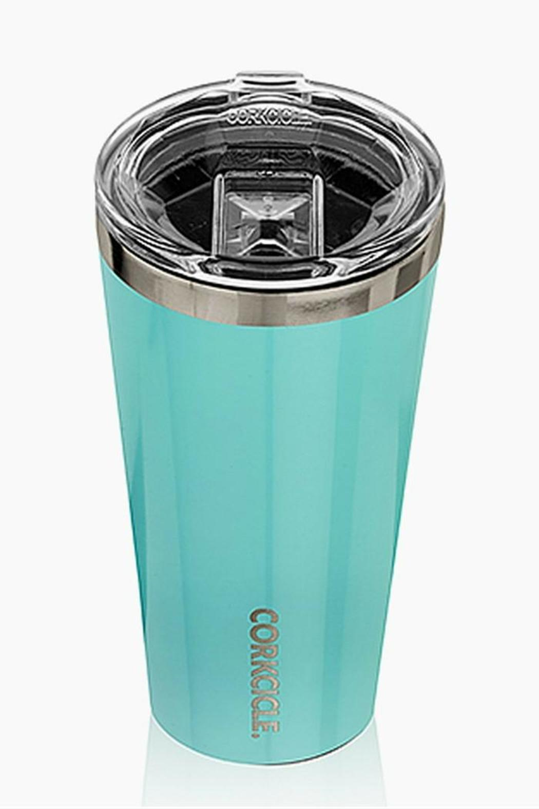 Corkcicle 16oz Tumbler From Kentucky By The Mole Hole Of