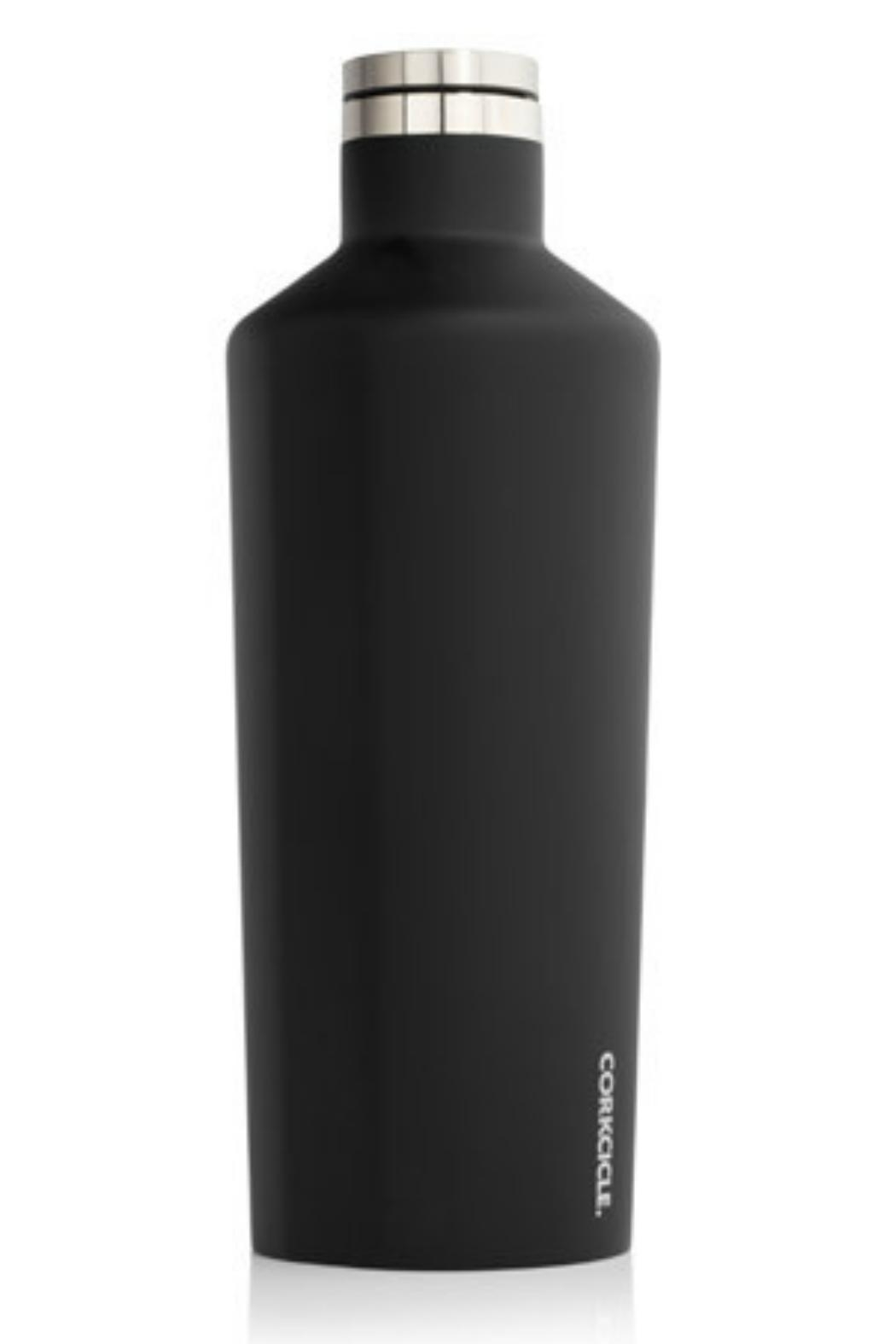 Corkcicle 60 Ounce Canteen Bottle - Front Cropped Image