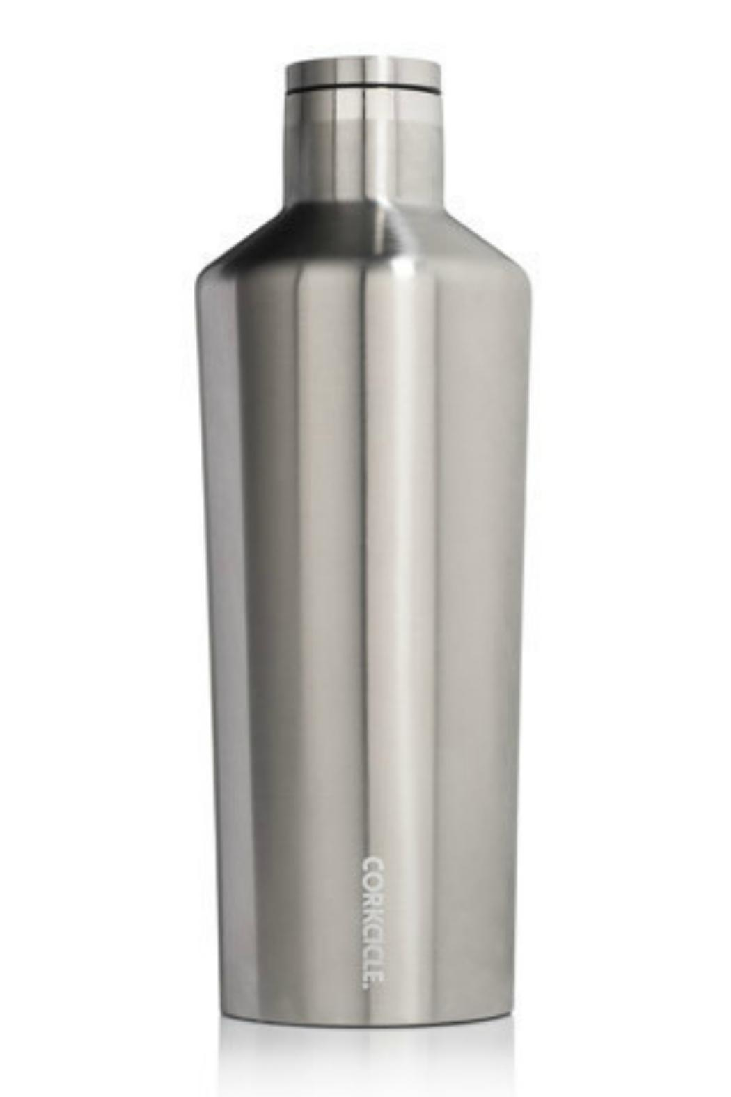 Corkcicle 60 Ounce Canteen Bottle - Main Image