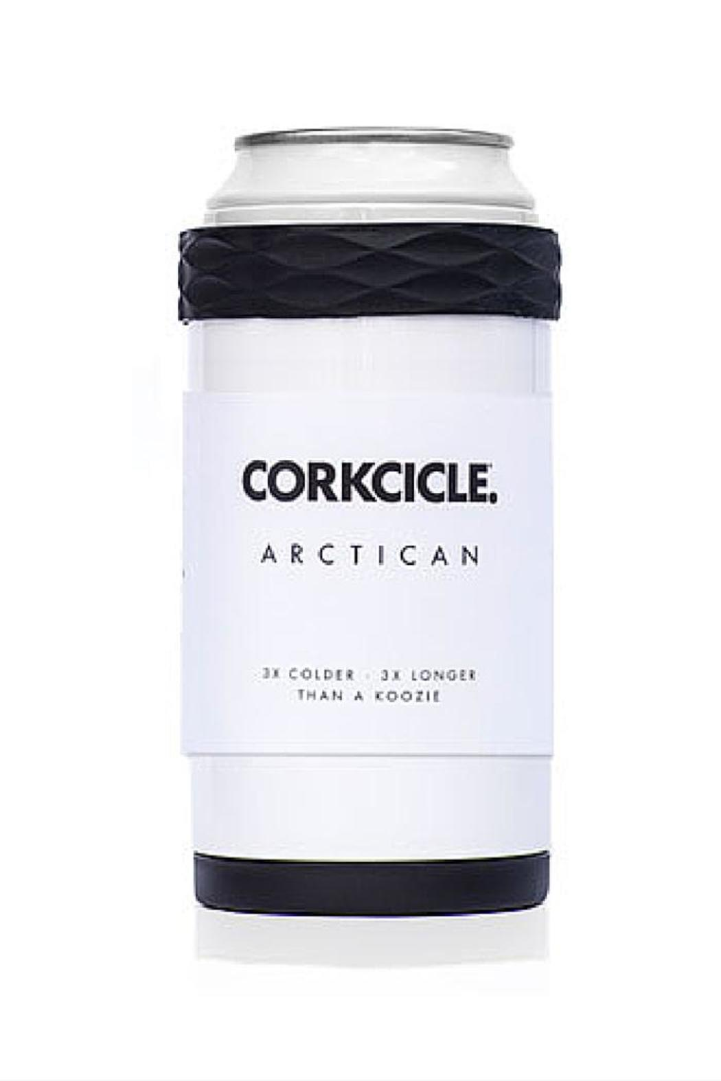 Corkcicle Arctican Coozie - Front Cropped Image