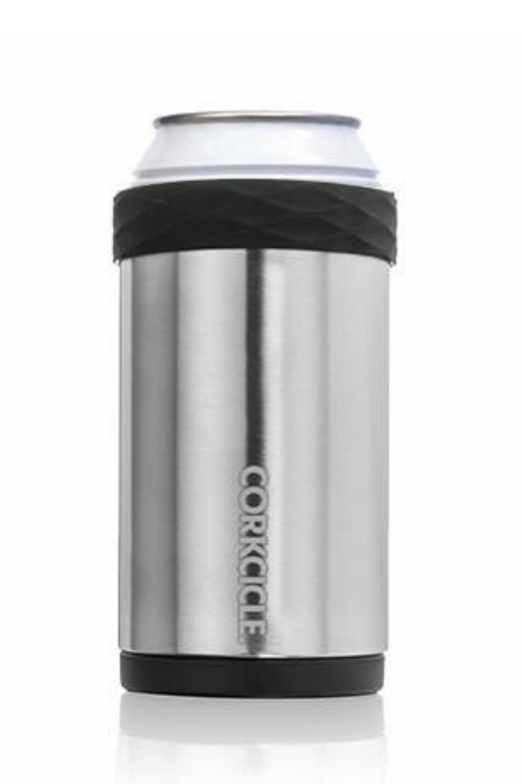 Corkcicle Arctican Koozie - Front Cropped Image
