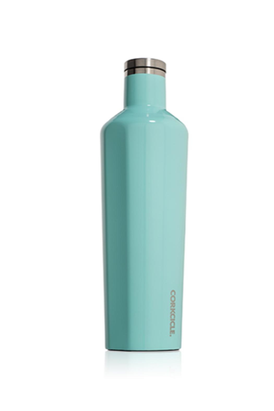 Corkcicle 25 oz. Canteen - Front Cropped Image
