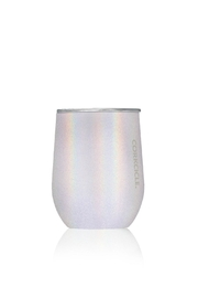 Corkcicle Stemless Wine Cup - Front cropped