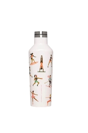 Corkcicle Insulated Canteen - Front cropped