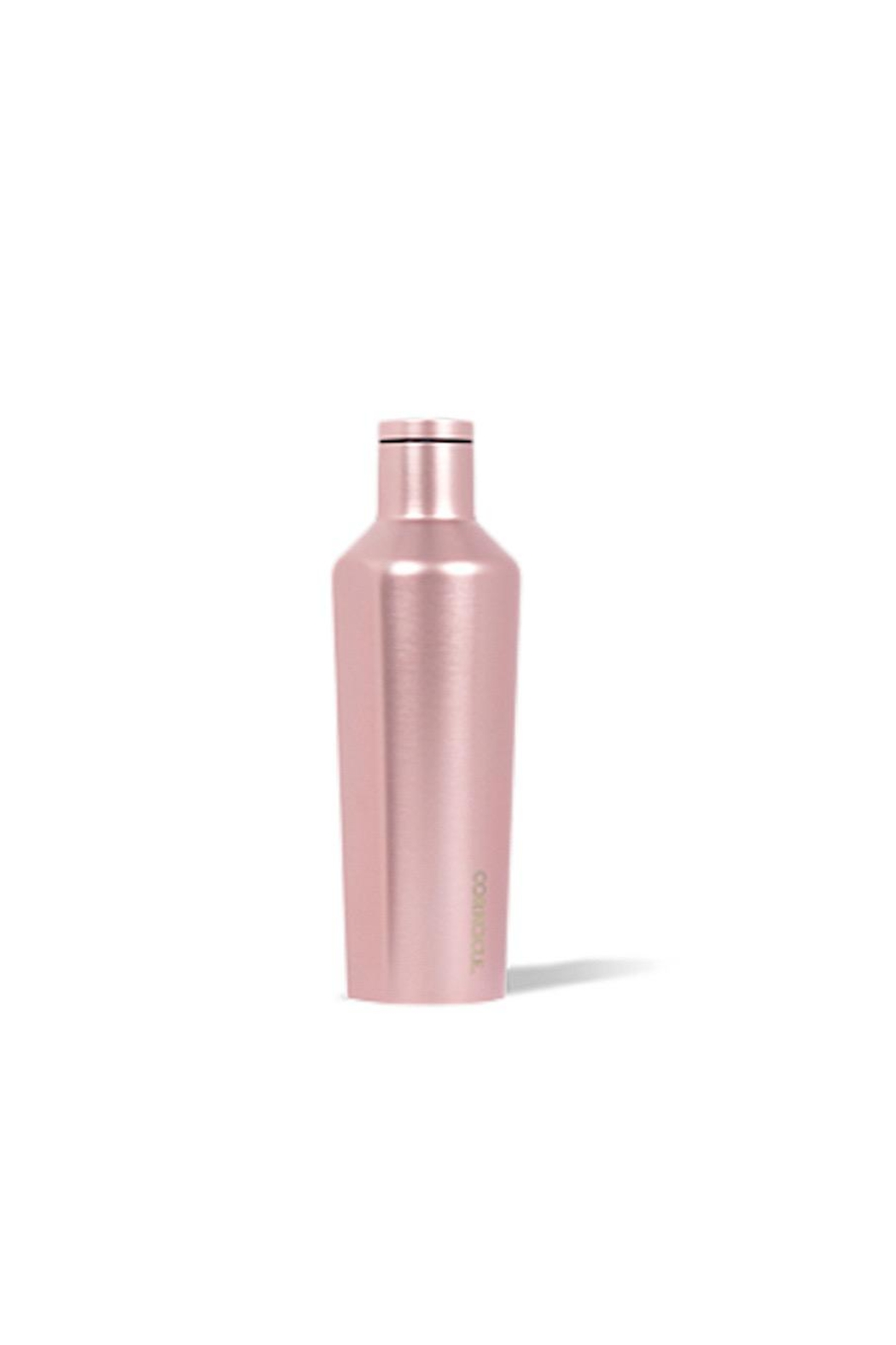 Corkcicle Insulated Canteen - Front Cropped Image