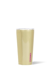Corkcicle Insulated Tumbler - Front cropped