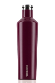 Corkcicle Merlot 25oz Canteen - Product Mini Image