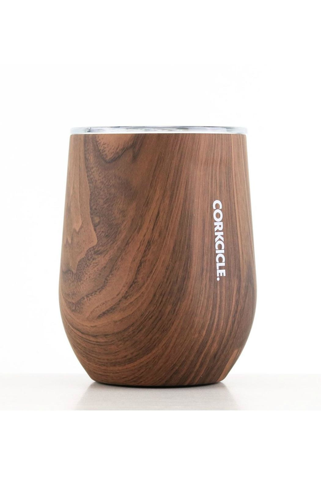 Corkcicle Stemless Cup - Main Image