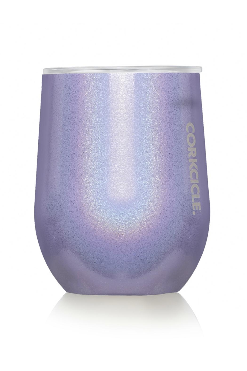 Corkcicle Stemless Cup - Front Cropped Image