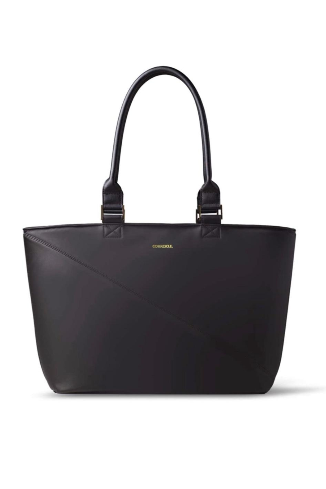 Corkcicle Virginia Cooler Tote - Front Cropped Image