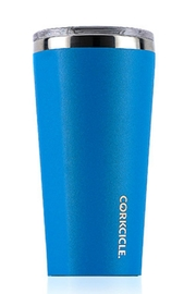 Corkcicle 16 Ounce WatermanTumbler - Front full body