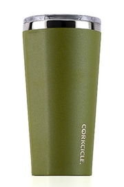 Corkcicle 16 Ounce WatermanTumbler - Front cropped