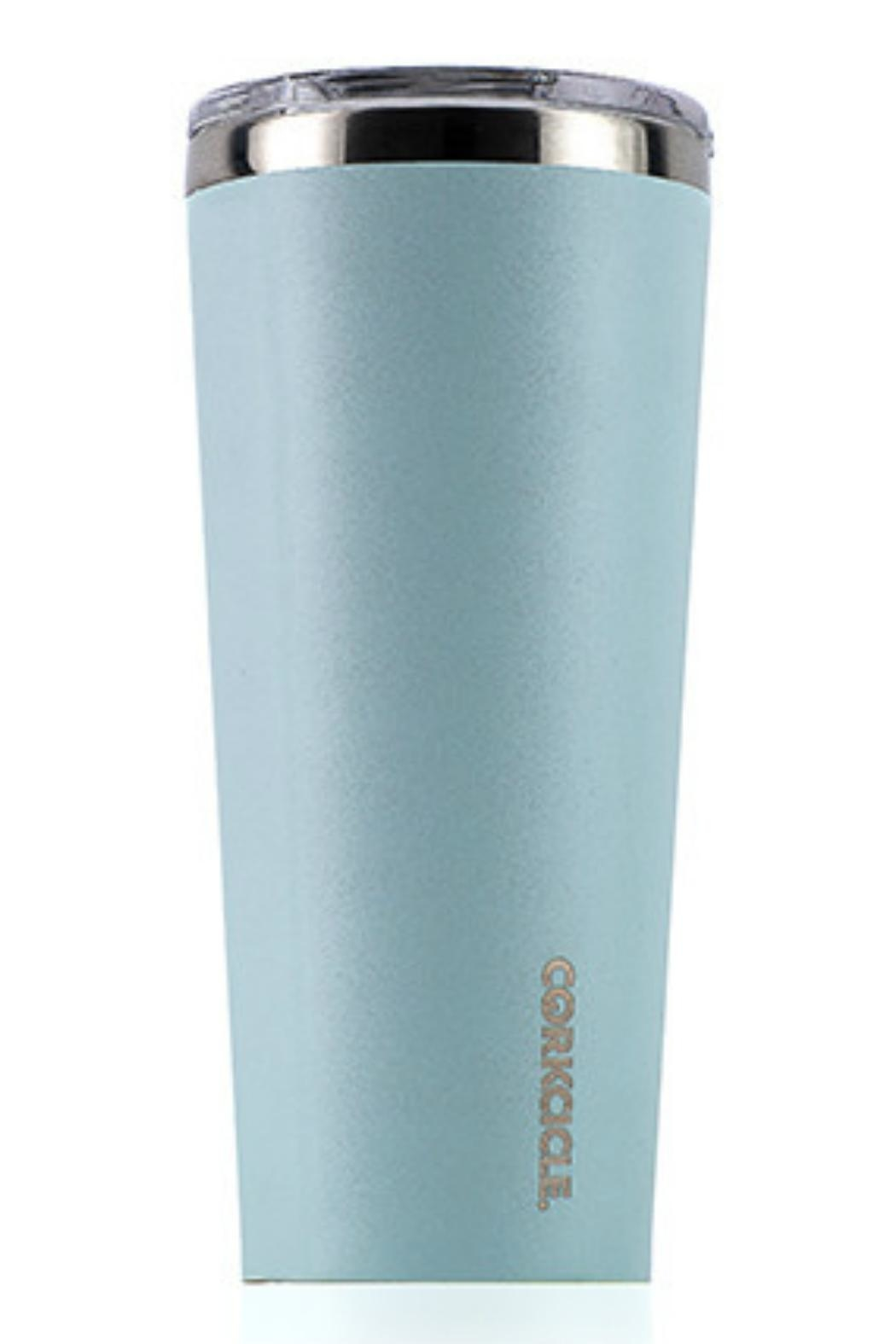 Corkcicle Waterman 24 Ounce Tumbler - Front Cropped Image