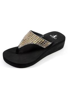 Corkys Bahamas Wedge Sandal - Alternate List Image