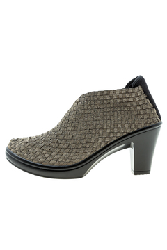 Corkys Stretch Fabric Heel - Product List Image